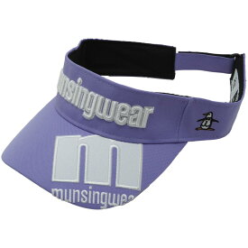 マンシングウェア Munsingwear ENVOY サンバイザー