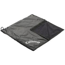 キャロウェイゴルフ Callaway Golf RAIN HOOD タオル 070021500073