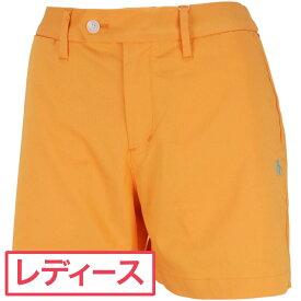 【10%OFFクーポン】 マンシングウェア Munsingwear ストレッチマナードバーバリーショートパンツ レディス couponspecialwearone
