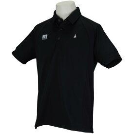 マンシングウェア Munsingwear ENVOY SUNSCREEN&MOTION 3D半袖ポロシャツ メンズ ゴルフウェア 春 夏