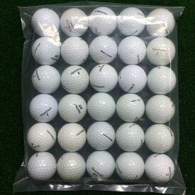 ロストゴルフボール Lost Ball TOURSTAGE混合 ゴルフボール 30個セット