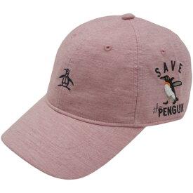 マンシングウェア Munsingwear WWFコラボキャップ