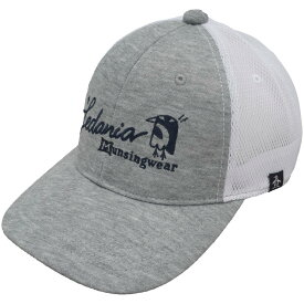 マンシングウェア Munsingwear レダニアコラボ スウェットキャップ メンズ ゴルフウェア 帽子