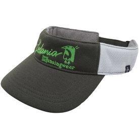 マンシングウェア Munsingwear レダニアコラボ スウェットサンバイザー