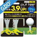 ライト Lite Put Tee T-239[ゴルフ用品 GOLF GDO ティー ゴルフ おすすめ おしゃれ ギフト 男女兼用 ユニセックス …