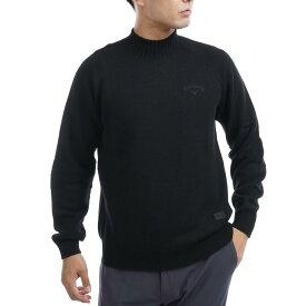 【10/24まで10%OFFクーポン】キャロウェイゴルフ Callaway Golf ホールガーメント セーター