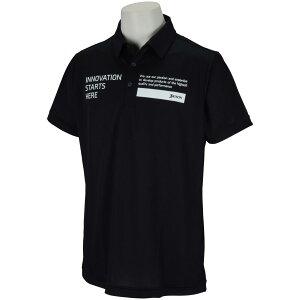 スリクソンゴルフ SRIXON 半袖ポロシャツ メンズ ゴルフウェア 春 夏