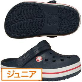 クロックス crocs クロックバンドTM ジュニア