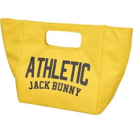 ジャックバニー Jack Bunny!! Athleticカートバッグ
