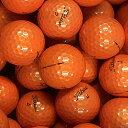 ロストゴルフボール Lost Ball タイトリスト混合 Sランク オレンジ系 20個セット [ロストゴルフボール lost ball中古 まとめ買い ついで買い 即納 あす楽]