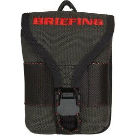 ブリーフィング BRIEFING スコープボックス ポーチ HARD