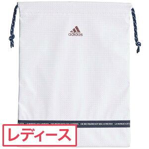 アディダス Adidas テープデザインシューズケース レディス
