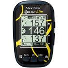 ゴルフ GPSナビ ショットナビ Shot Navi ショットナビネオ2 ライト[GSP ナビ 距離測定器 腕時計 キャディ 計測器 ウォッチ ]
