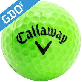 【1/18(土)0時から72時間限定!最大2100円OFFクーポン実施♪】キャロウェイゴルフ Callaway Golf ヘックス プラクティスボール 9個入り