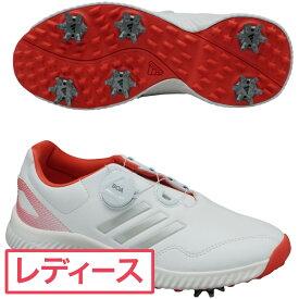 アディダス Adidas レスポンスバウンス ボア シューズ レディス