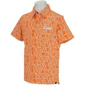 ニューバランス New Balance 半袖ポロシャツ メンズ ゴルフウェア 春 夏
