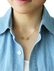 chibi jewels(チビ・ジュエルズ)starfish(スターフィッシュ)seashell(シーシェル)ネックレス