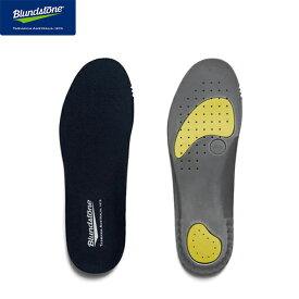 送料無料 ブランドストーン コンフォートインソール ダークブルー BS001 Blundstone BS001001