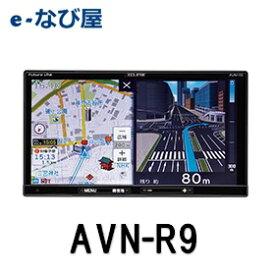 カーナビ イクリプス AVN-R9 7型 180mmサイズ
