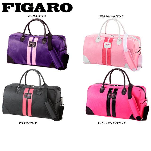 【送料無料】マルマン FIGARO フィガロ レディス ボストンバッグ BB4394