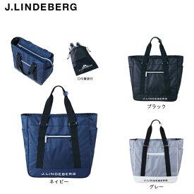 【送料無料】 J.LINDEBERG ジェイリンドバーグ トートバッグ JL-115T