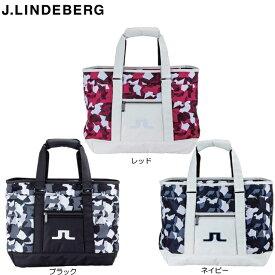 【送料無料】【2018年モデル】 J.LINDEBERG ジェイリンドバーグ トートバッグ JL-116T