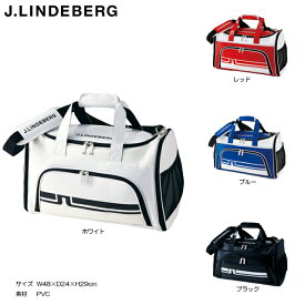 【送料無料】【2020年モデル】 J.LINDEBERG ジェイリンドバーグ ボストンバッグ JL-120
