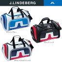 【送料無料】【2016年モデル】 J.LINDEBERG ジェイ リンドバーグ ボストンバッグ JL-113