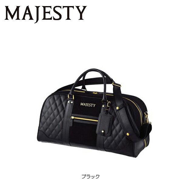 【送料無料】【2017年モデル】マルマン MAJESTY マジェスティ ボストンバッグ BB3641