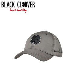 【送料無料 メール便】Black Clover ブラッククローバー PREMIUM CLOVER #22 ブラック/ホワイト/チャコール(BC56FA06)