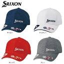 【送料無料 メール便】【2020年モデル】ダンロップ SRIXON スリクソン レディス コーデュロイキャップ SWH0168