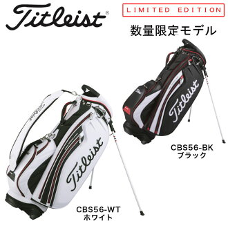 Titleist Titleist 站高尔夫球袋 CBS56