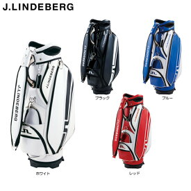 【送料無料】【2020年モデル】 J.LINDEBERG ジェイリンドバーグ キャディバッグ JL-020