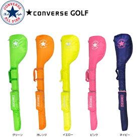 【送料無料】CONVERSE GOLF コンバース ゴルフ ビビッド ソフト クラブケース CS-CC04