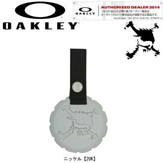 奥克利 Oakley 头骨骷髅包 ID 标记名称标记 99287 OJP 铭牌