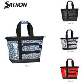 【送料無料】【2018年モデル】ダンロップ SRIXON スリクソン トートバッグ GGF-B0014