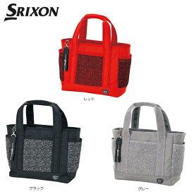 【送料無料】【2018年モデル】ダンロップ SRIXON スリクソン トートバッグ GGF-B5504