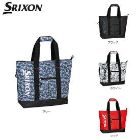 【送料無料】【2018年モデル】ダンロップ SRIXON スリクソン トートバッグ GGF-B8010
