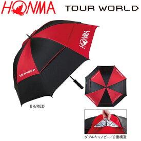 【送料無料】 ホンマ ツアーワールド TOUR WORLD UVカット 晴雨兼用 パラソル 傘 PA-1502