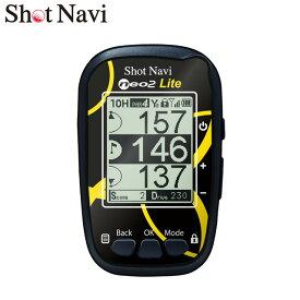 【送料無料】Shot Navi ショットナビ NEO2 Lite GPSゴルフナビ