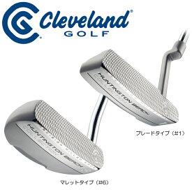 【送料無料】クリーブランド Cleveland 日本正規品 ハンティントンビーチコレクション パター