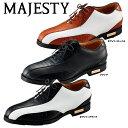 【送料無料】マルマン MAJESTY マジェスティ ゴルフシューズ GS2220