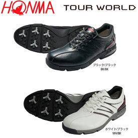 【送料無料】ホンマ TOUR WORLD ツアーワールド SS-1601 ゴルフシューズ ムーンスター共同開発モデル