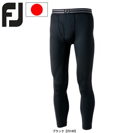 【送料無料 メール便】 FOOTJOY フットジョイ サーマルタイツ FJ-F14-B01