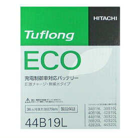 日立 タフロング Tuflong ECO JE44B19L 【BR】