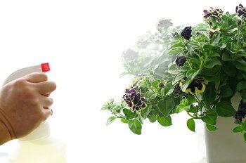 虫よけ!虫退治!「お徳用ゲキのひと吹き詰め替え用」1000cc原液!木酢液に酵素とニームを配合!天然素材だけで作った安心の虫除けです!【送料無料】