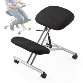 【アウトレット】バランスチェア 学習椅子 椅子 子供向け 大人向け ガス圧昇降 S字チェア パソコンチェア イス out-EEX-CH15