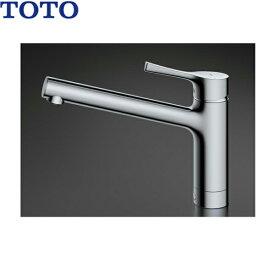 [TKS05301J]TOTOシングル混合水栓[一般地・寒冷地共用]