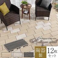 ジョイントタイル・ガーデンタイル・床材