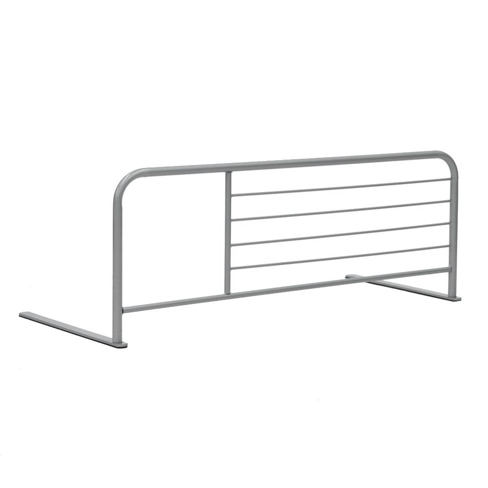 ベッドガード ベッドフェンス 柵 転落防止 サイドフェンス サイドガード マガジンラック 寝具 スチールパイプ製 ベッド ベット フェンス シングル セミダブル ダブル おしゃれ